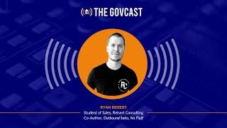 The GovCast with Ryan Reisert