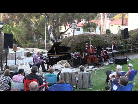 David Benoit Concert -- Malaga Cove Library, Sept. 4, 2014