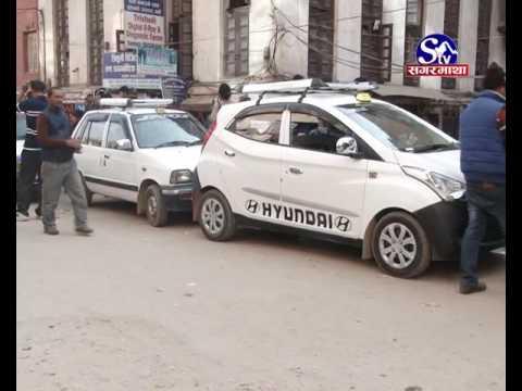 Taxi Thagi Badhdo