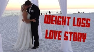 A Weight Loss Love Story