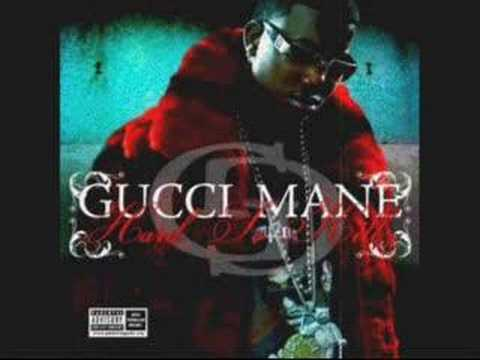 Gucci Mane - Alley Cat