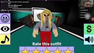 Mode-Rausch Teil eins | roblox