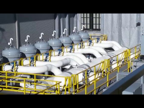 KOCT NewsBrief: Water Desalination