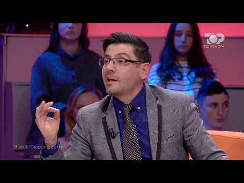 Top Show, 29 Nentor 2017, Pjesa 2 - Top Channel Albania - Talk Show