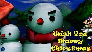 Wish You Marry Chirstmas | Kids Songs | Nursery Rhymes | Baby Songs | Children Songs