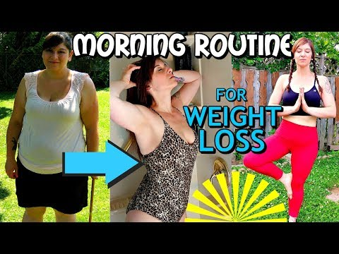 5-am-morning-routine-for-weight-loss-(cold-showers,-meditation)