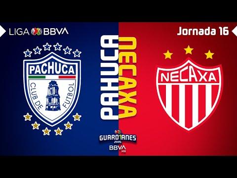 Pachuca Necaxa Goals And Highlights