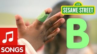 Sesame Street: B is for Bandage