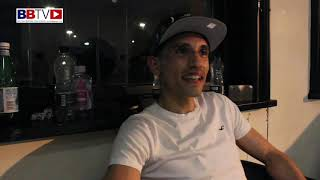 ALEX DILMAGHANI: AN EXCITING ADDITION TO THE BRITISH BOXING SCENE