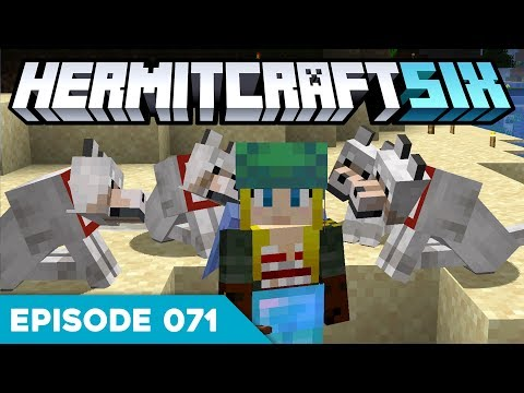 Hermitcraft VI 071 | PRANKING & MAKING BETS.. 😜 | A Minecraft Let's Play