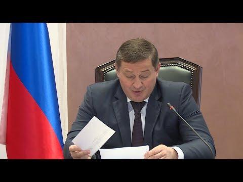 Режим самоизоляции продлен в Волгоградской области до середины июня