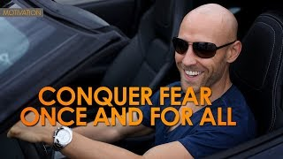 Скачать How To Overcome Fear And Change Your Life