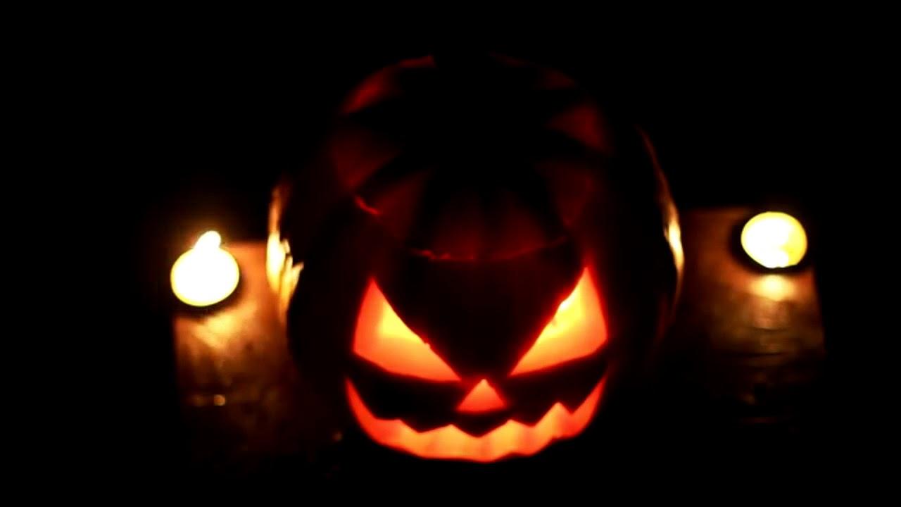 Halloween Creepy Music - Scary Halloween Sounds - YouTube