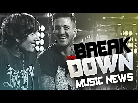 OF MICE & MEN + BRING ME THE HORIZON RULE THE WORLD | Issues, MIW + MORE // MUSIC NEWS WEEKLY