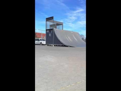 Dobson Vertical stall Fail