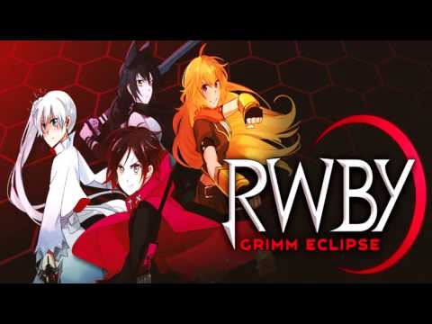 RWBY Grimm Eclipse Ending Theme - Lusus Naturae - Jeff Williams