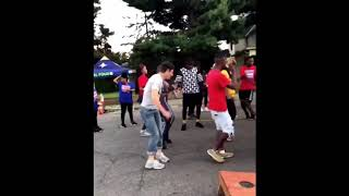 Minneapolis Mayor Jacob Frey is the worst dancer in the world