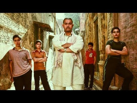Interview with Aamir Khan: How does the movie 'Dangal' make a box office myth in China