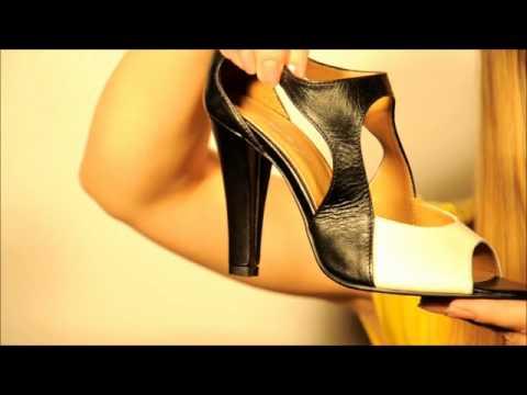 Элитная женская обувь. Большой выбор модной женской обуви.из YouTube · С высокой четкостью · Длительность: 3 мин11 с  · Просмотры: более 1.000 · отправлено: 13.09.2015 · кем отправлено: Ваш гардероб.