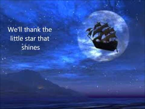 Second Star to the Right - LYRICS - Original song from Peter Pan -