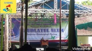 Suara Emas Hafidz Indonesia 2017, Azka Rovida dari Malang