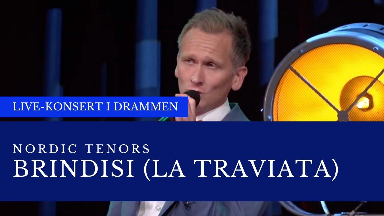 Nordic Tenors // Brindisi (La Traviata)