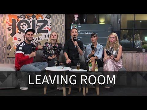 joiz - Leaving Room - Teil 1