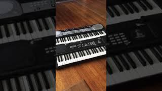 "Circuit Bending Keyboard Yap"" - Cases, Shells & Soundchips"