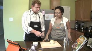 Curried Coconut Chicken Recipe