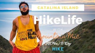 HikeLife Catalina Island 2020