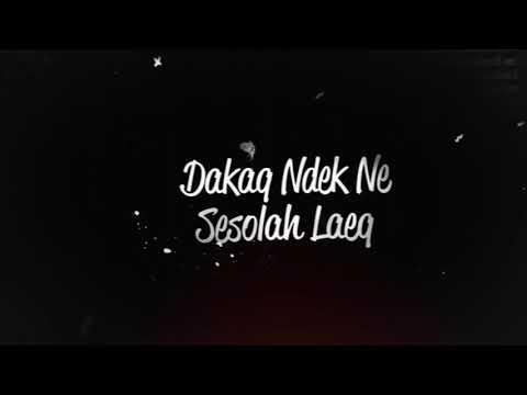 Viral di Lombok!!! Lagu Sasak Terbaru