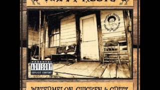 Nappy Roots - Start It Over