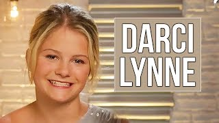 The Story of Darci Lynne Farmer | Beyond America's Got Talent
