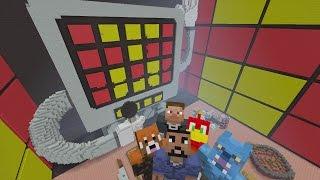 Minecraft Xbox - Hide and Seek - Undertale
