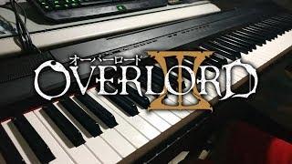 【Overlord III ED】Silent Solitude - Piano Cover