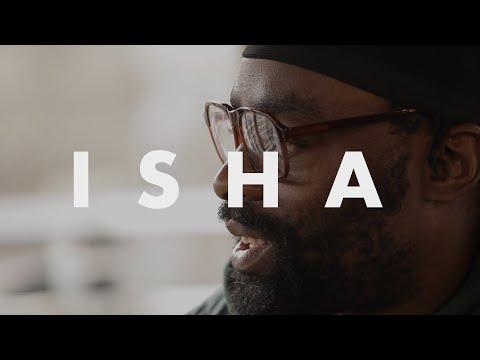 Youtube: Grünt Entretien: Isha