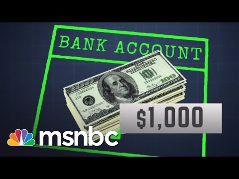 Hackers Just Pulled Off The Biggest Bank Heist Ever | msnbc