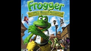 Frogger -The Great Quest (PS2) Longplay [165]