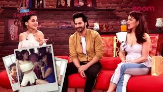 Judwaa 2   Varun, Taapsee & Jacqueline Talk About Their On-screen Bonding   Yaar Mera Superstar 2