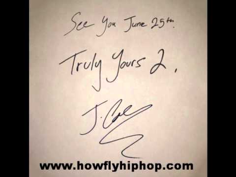J Cole - Kenny Lofton (Feat. Young Jeezy)   Download (Truly Yours 2)