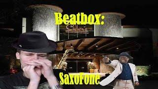 Beatbox ( битбокс ) : звук саксофон / труба FAM урок