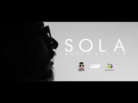 Sola - Nanpa Bàsico ( Video Oficial)