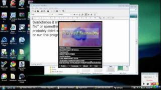 How to Solve the Patching Error for Sony Vegas Pro 9 KeyGen (For Vista)