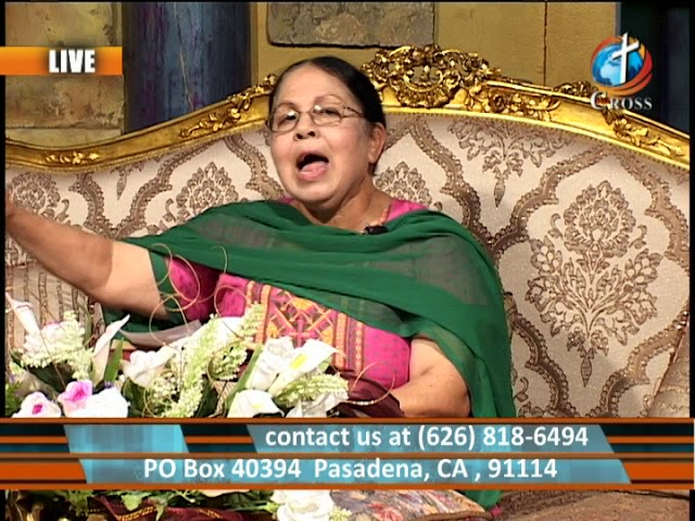 The Light of the Nations Dr. Shalini Pallil 06-26-2018