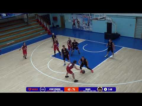 НБА 17.04.2021. 1/2 ЗА 9-ОЕ ПЛЕЙ-ОФФ НТЖТ-РЕКОРД - BEARS