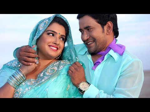 Ishq Mein Dinesh Lal Yadav aur Aamrapali Dubey | Bhojpuri HD Video Song | Best Romantic Song
