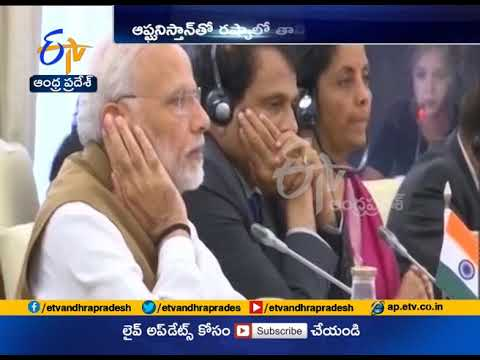 India to be in Talks with Taliban | in Russia | at 'Non Official' Level | Meeting to be Held Today Mp3