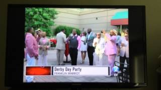 The Brentwood Nupes Derby Day Party