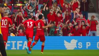 FIFA 16 - Haftanin Golleri #7