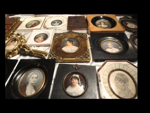 Concord Armory Antiques and Vintage Holiday gift show